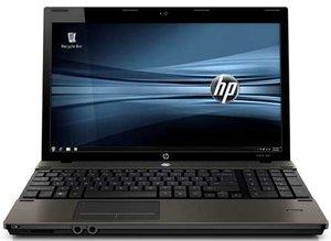 HP ProBook 4525s, Phenom II X3 P820, 4GB RAM, 320GB HDD (WS895EA)