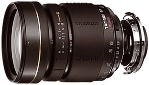 Tamron SP MF  28-105mm 2.8 LD Asp IF (176A)