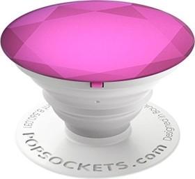 PopSockets PopGrip Diamond Fuchsia (96560)