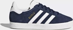 adidas Gazelle collegiate navy/cloud white (Junior) (BY9162)
