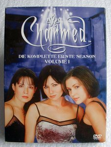 Charmed Season 1.1 -- © bepixelung.org
