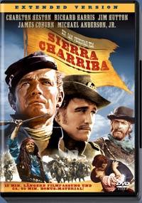 Sierra Charriba (Special Editions)