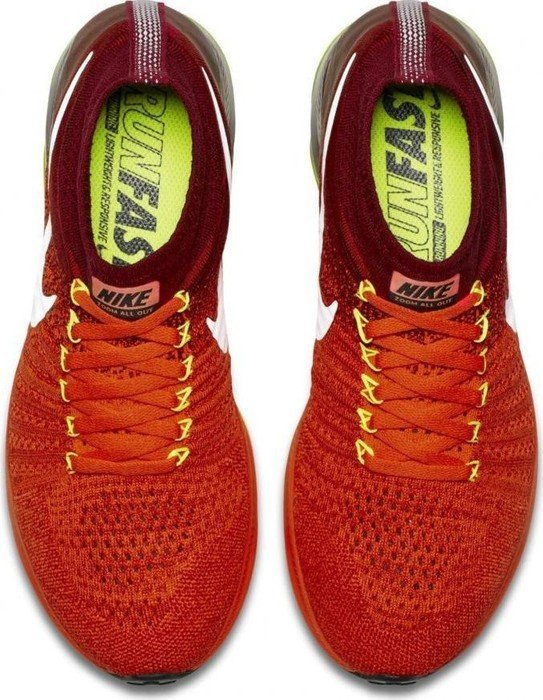 c1507754f0fa Nike Air zoom All Out Flyknit bright crimson team red volt white (ladies) ( 845361-616) starting from £ 86.40 (2019)
