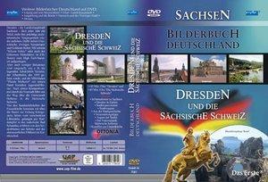 Bilderbuch Deutschland - Sachsen: Dresden und die Sächsische Schweiz