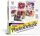 Adobe: PhotoDeluxe 2.0 (deutsch/englisch) (MAC) (18101028)