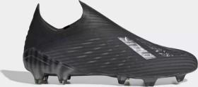 adidas X 19+ FG core black/silver metallic (Herren) (EG7139)
