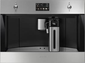 Smeg CMS4303X built-in bean to cup coffee machine
