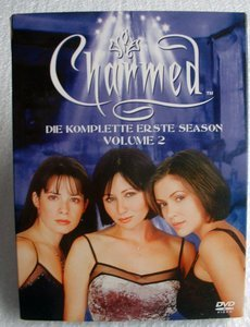Charmed Season 1.2 -- © bepixelung.org