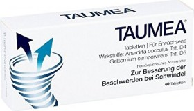 Taumea tablets, 40 pieces
