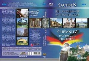 Bilderbuch Deutschland - Sachsen: Chemnitz, Tor zum Erzgebirge