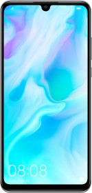 Huawei P30 Lite Single-SIM weiß