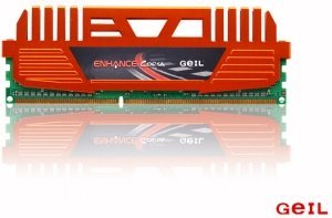 GeIL Enhance Corsa DIMM kit 16GB, DDR3-1333, CL9-9-9-24 (GEC316GB1333C9QC)