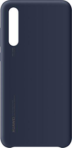 Huawei Silicone Cover für P20 Pro blau (51992384) -- via Amazon Partnerprogramm