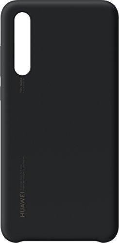 Huawei Silicone Cover für P20 Pro schwarz (51992382) -- via Amazon Partnerprogramm