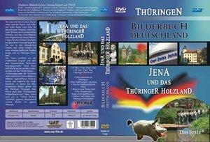 Bilderbuch Deutschland - Thüringen: Jena und das Thüringer Holzland