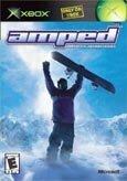 Amped: Freestyle Snowboarding (angielski) (Xbox)