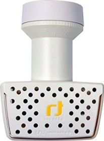 Inverto IDLU-32UL40-UNBOO-OPP weiß