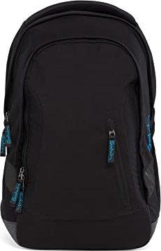 09af20ed01 Satch Sleek Black Bounce Schulrucksack (SAT-SLE-001-801)
