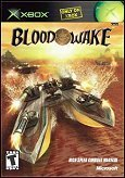 Blood Wake (angielski) (Xbox)
