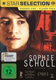 Sophie Scholl - Die letzten Tage (DVD)