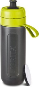 Brita Fill&Go Active water filter-bottle lime