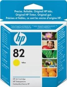 HP Tinte 82 gelb 28ml (CH568A)