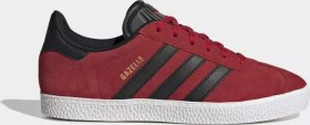 adidas Gazelle scarlet/core black/cloud white (Junior) (FV2682)