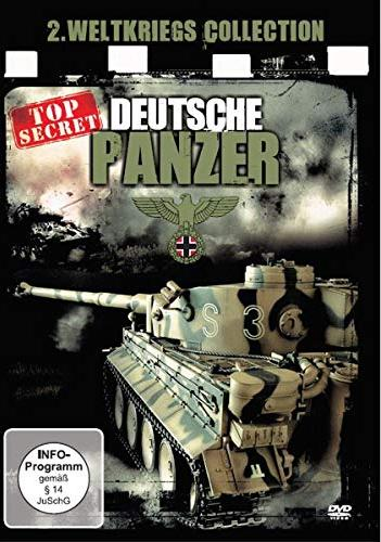 Panzer of the 2. Weltkriegs (miscellaneous) -- via Amazon Partnerprogramm