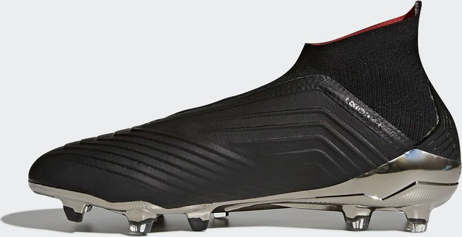 Adidas Predator 18+ FG schwarz Herren Profi Fußballschuhe