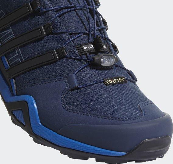 Schuhe adidas Terrex Swift R2 Gtx GORE TEX CM7492 Cblack