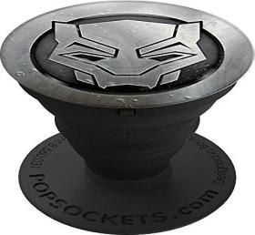 PopSockets PopGrip Black Panther Monochrome (96591)
