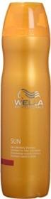 Wella Care Sun hair And Body shampoo, 250ml