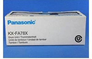 Panasonic KX-FA78X Trommel -- via Amazon Partnerprogramm