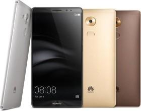Huawei Mate 8 32GB grau