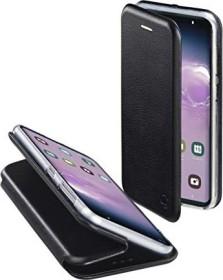 Hama Booklet Curve für Samsung Galaxy S20 schwarz (188532)