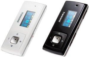 Transcend T.sonic 650 4GB black (TS4GMP650)
