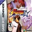 King of Fighters EX: Neo Blood (GBA)