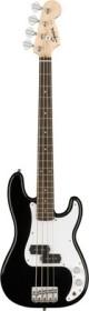 Fender Mini Precision Bass IL Black (0370127506)
