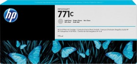 HP Tinte 771C grau hell (B6Y14A)