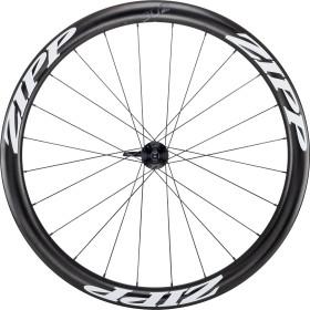 Zipp 302 Carbon Clincher Disc Brake Vorderlaufrad matte white