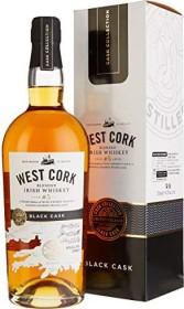 West Cork No. 5 Black Cask 700ml
