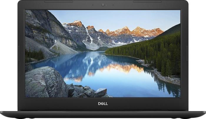 Dell Inspiron 15 5570 schwarz, Core i3-7130U, 8GB RAM, 1TB HDD (KRV1W)