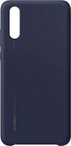 Huawei Silicone Cover für P20 blau (51992363) -- via Amazon Partnerprogramm