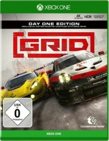Grid (2019) - Ultimate Edition (Xbox One)