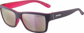 Alpina Kacey nightshade matt-pink/cermamic mirror rose gold (A8523.3.50)