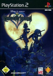 Kingdom Hearts (deutsch) (PS2)