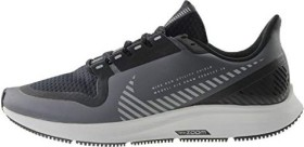 Nike Air Zoom Pegasus 36 Shield black/metallic silver (Damen) (AQ8006-001)