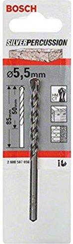 Bosch CYL-3 Betonbohrer 5.5x50x85mm, 1er-Pack (2608597659) -- via Amazon Partnerprogramm