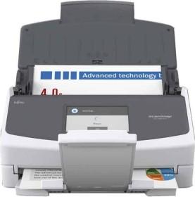 Fujitsu ScanSnap iX1500 weiß (PA03770-B001)
