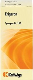 Synergon Nr. 108 Erigeron Tropfen, 50ml